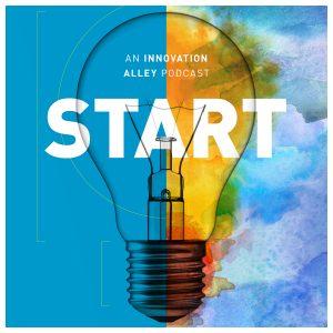 startpodcast logo