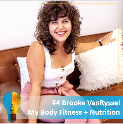 4 – Body Positivity, Health at Every Size, and Growing Alongside her Body Inclusive Gym