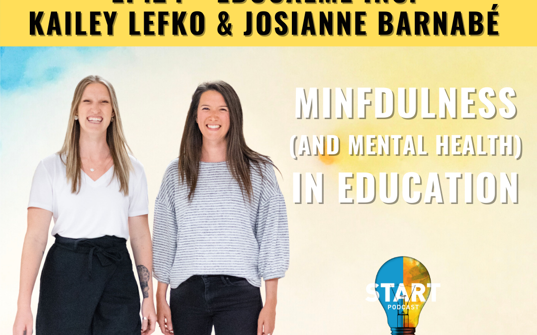 24 – Mindfulness in Education