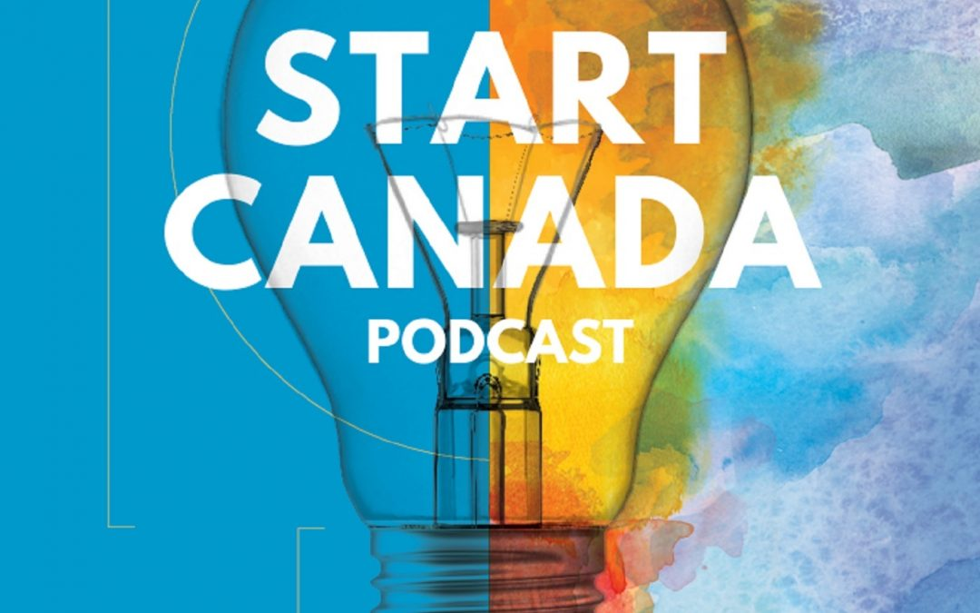 Trailer – Start Canada Podcast