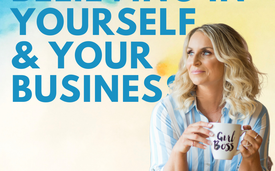 33 – Believing in Yourself and Your Business w/ Cheryl Zealand of Cranked Energy Bars