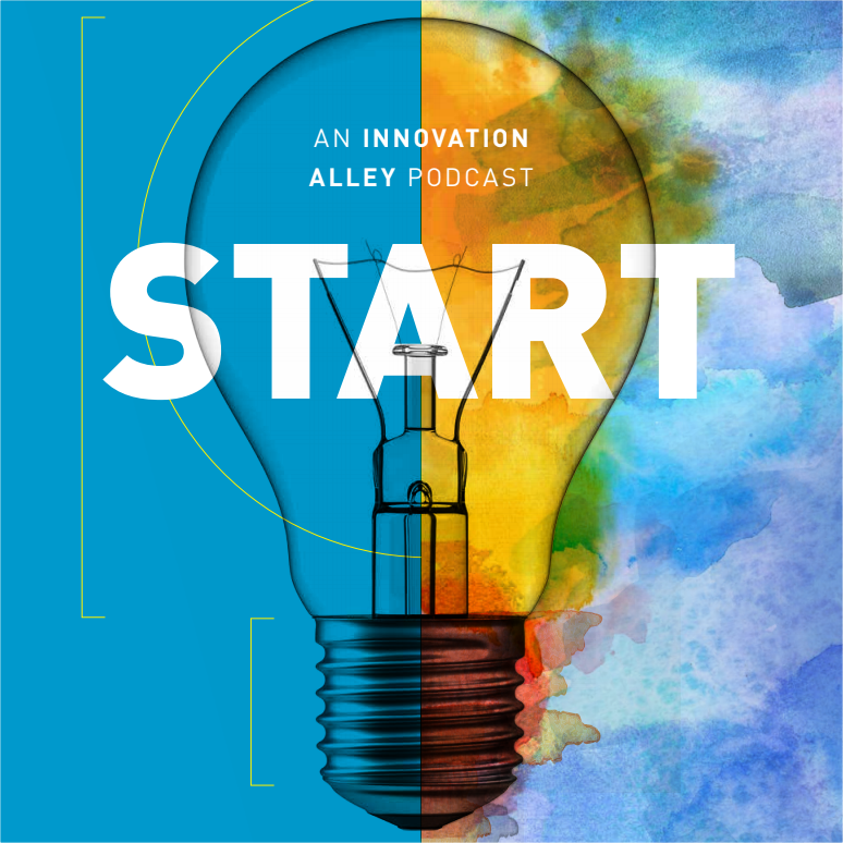 Start Podcast